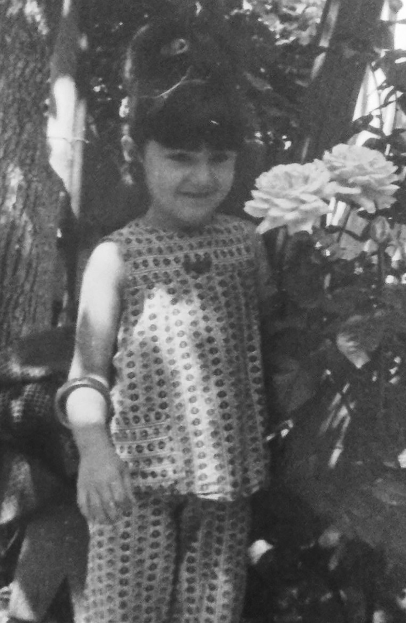 3. Renara young 2